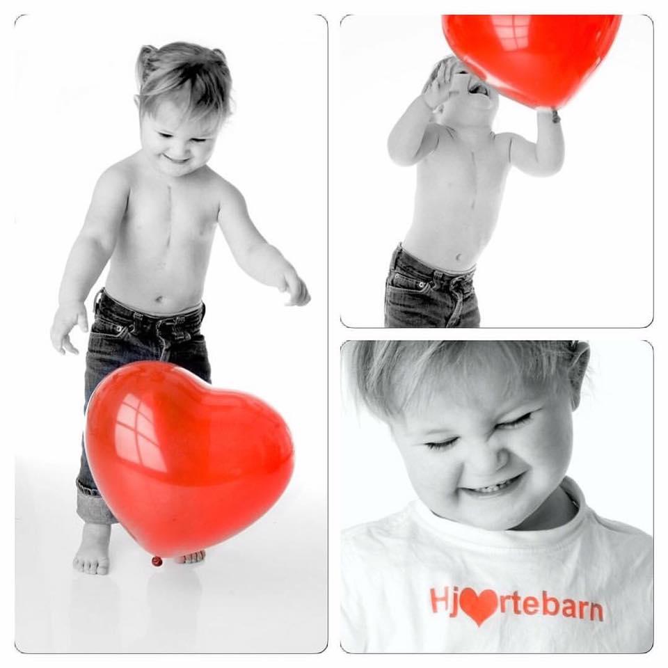 Hjärtebarn